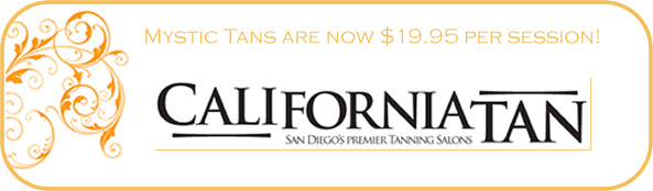 $10 off Fantasy Tan Airbrush